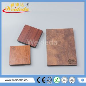 Customized Solid Color Core Compact Laminate