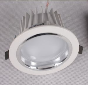 5W LED Spot Light Die-Casting Aluminum White 2 Year Warranty