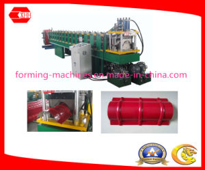 Ridge Cap Forming Machinery pictures & photos