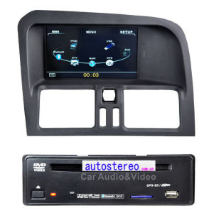 Car Stereo Headunit Multimedia for Volvo XC60