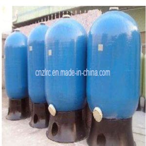 Vertical Insulated FRP Tank GRP Water Storage Tank pictures & photos