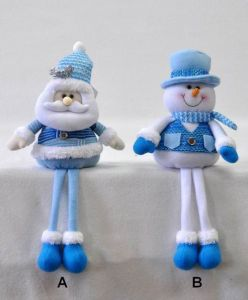 Hight Quality &New Design Christmas Doll