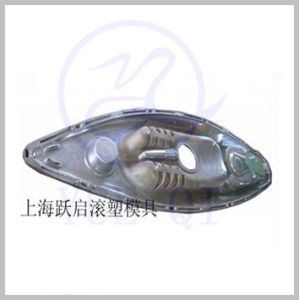 Aluminum Kayak Rotational Molding Mould