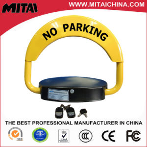 High Quality Products Parking Barrier Used for Protecting Parking Space
