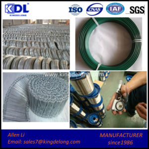 Manufacturer Stainless Cold Drawn Spring Steel Wire pictures & photos
