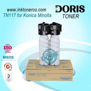Tn117 Copier Toner Cartridge for Konica Minolta Bizhub 184 185 164 7718 7818 pictures & photos