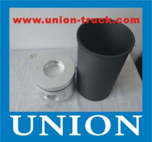 J08C Heavy Diesel Truck Engine Cylinder Liner Kit for Hino pictures & photos