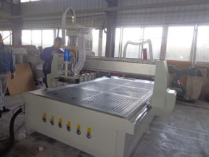 CNC Machine with Linear Auto Tool Changer for Woodworking (XZ1325/1530/2030/2040) pictures & photos