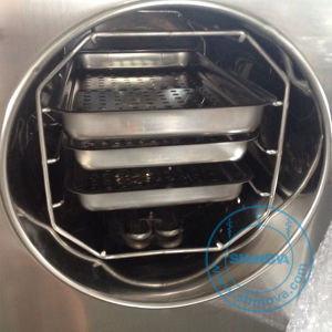 20L Tabletop Autoclave (MS-TB20J) pictures & photos