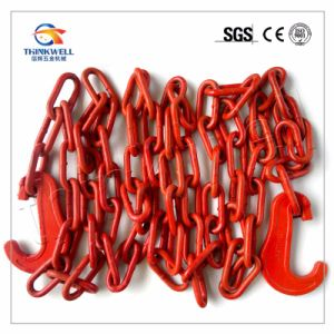 G80 Container Lashing Chain/ Marine Lashing Chain/Binder Chain pictures & photos