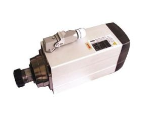 2.2kw/3.5kw/4.5kw/6.0kw Air Cooling CNC Machine Spindle Motor