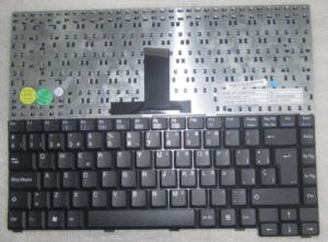 Us It Ru Kr Fr Ja Thai Po Gr Laptop Keyboard for Clevo M54 M540 M55 M550 M550 Keyboard pictures & photos