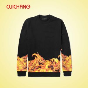 Customized Good Quality Sweater Shirts/Sweatshirt