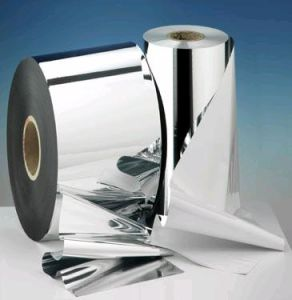 Aluminum Foil for Adhesive Tape/ Aluminium Adhesive Tape pictures & photos