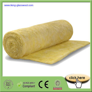Centrifugal Fiber Glass Wool Blanket with as/Nz pictures & photos
