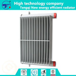 35kv Oil Immersed Transformer Radiator