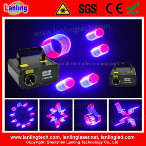 600MW Fat-Beam 3D Animation Laser Light (L3DF52RB) pictures & photos