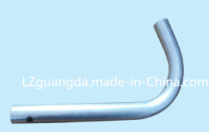 Customized Stainless Steel Pipe Fittings Bending Parts