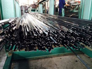 Carbon Steel Profiled Bar SAE 1020 pictures & photos