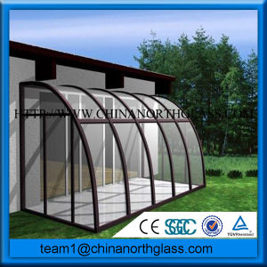 Clear Insulating Glass for Building pictures & photos