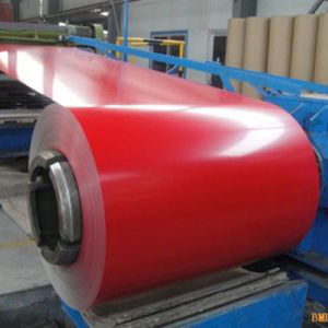 High Quality Pre Painted Galvalume Steel Coil