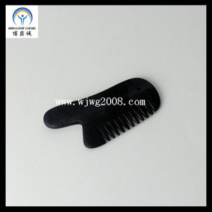 Bian Stone Comb Gua Sha Tools (G-3B) Acupuncture pictures & photos