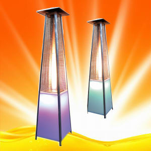 Real Flame Pyramid Patio Heater with CE H1507 pictures & photos