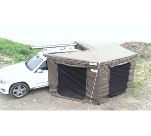 Trailer Camper 4X4 Accessories Sunday Tent Auto Awning for Self-Driving Travelling pictures & photos