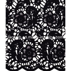 Chemical Lace Fabric S002653