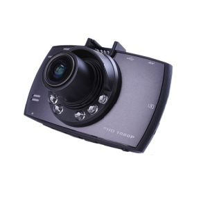 Full HD 1080P 2.7 Inch Display 1/3 Inch Low Noise Degree Sensor Coches DVR Car Camera