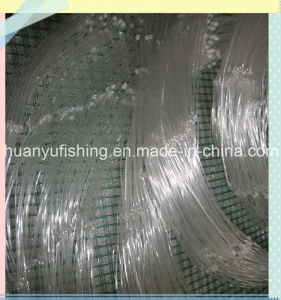 Anhui Chaohu Nylon Fishing Net Manufacturer