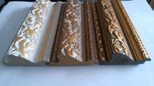 Picture Frame Moulding, PS Moulding, Photo Frame Moulding (NO. 200 series)