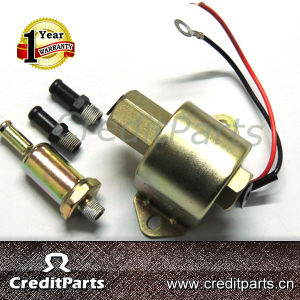 Low Pressure 12V Electric Fuel Pump for Universal Type (P-809) pictures & photos