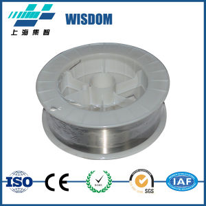 High Quality Wisdom Ss420 Wire Used for Thermal Spray Coating pictures & photos