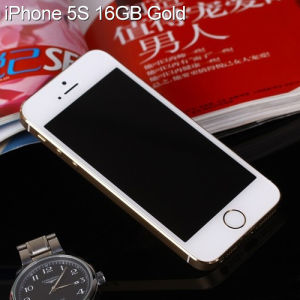 Phone I5s Mtk6582 Quad Core 960*540pixels 4 Inch Cell Phone for China