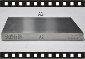 China Alloy Steela2/1.2363/SKD12/ Xw10/Xw-10 Tool Steel