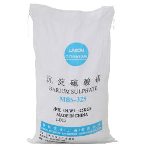 Precipitated Grade Barium Sulphate Mbs325 pictures & photos