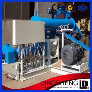 Floating Fish Feed Making Machine with Ce pictures & photos
