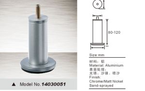 Aluminium Furniture Legs, Cabinet Legs, Sofa Legs (14030051) pictures & photos