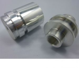 Manufacturer Price of OEM CNC Machined High Precision CNC Medical Parts