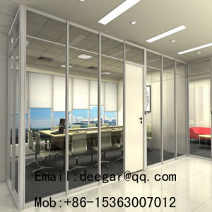 Office Partition Series, Office Glass Partition