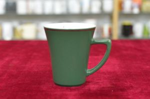 Green Mug pictures & photos