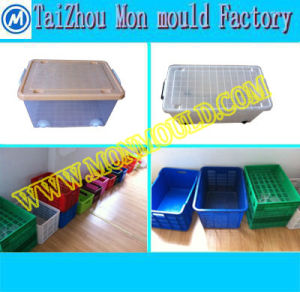 All Kinds Wheel Box Lid Mould