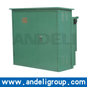 Transformer Oil Power Transformer (ZGS11) pictures & photos