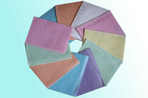 Dental Products Multi-Colores Dental Pad pictures & photos