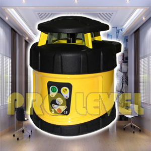 Automatic Leveling Economic Rotary Laser Level (SRE-205) pictures & photos