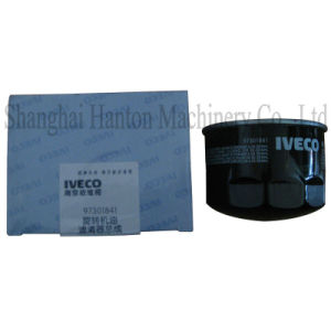 Yuejin Truck 1H11010600 Iveco Sofim 97301841 Oil Filter Element pictures & photos
