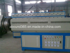 Polypropylene Film Extrusion Line for PP Woven Sacks