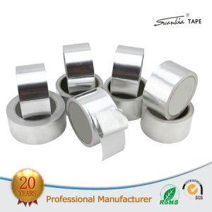 Air Conditioner Duct Protection Aluminum Foil Tape