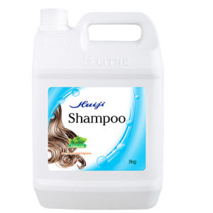5kg Sweet Smell High Nutrition Dry Hair Shampoo pictures & photos